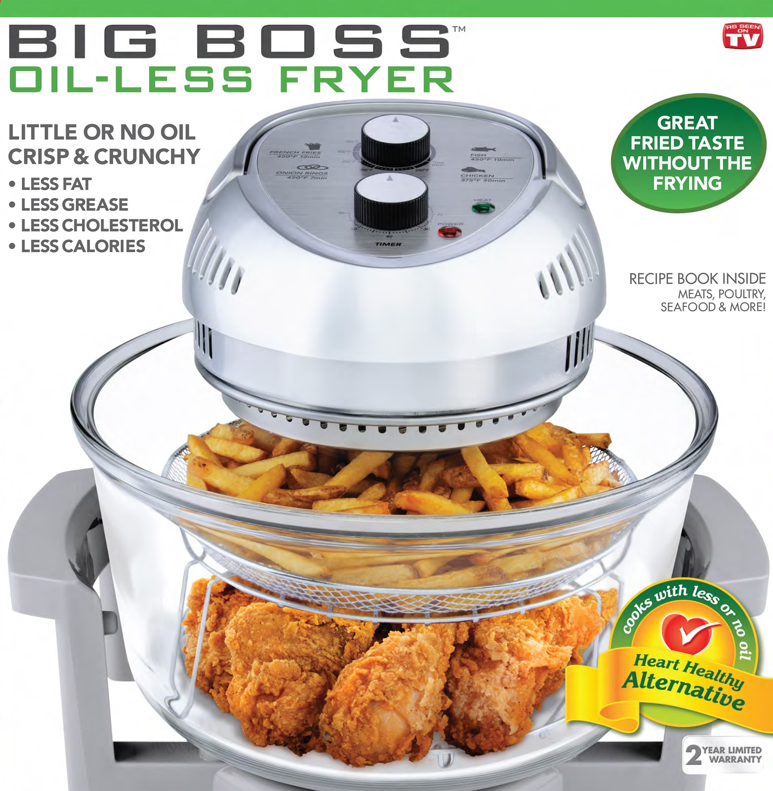 big boss oil less fryer manual fry the world rh frytheworld com philips airfryer hd9220 user manual philips air fryer user manual hd9216